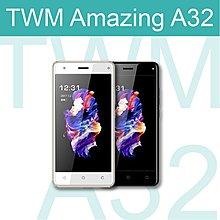 {好康多}-TWM Amazing A32 4G LTE 5吋 智慧型手機