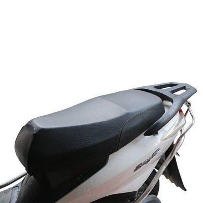 電動摩托車坐墊套春秋踏板電瓶車防水防曬皮革座套四季通用座墊套 全館免運 全館免運