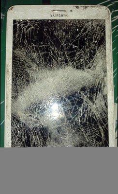 $${故障平板}三星Samsung Galaxy Tab E (SM-T3777) $$