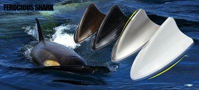 含稅 仿BMW 汽車 裝飾 鯊魚天線 鯊魚鰭天線 鯊魚鰭裝飾天線 黑/白/銀 原廠車色烤漆