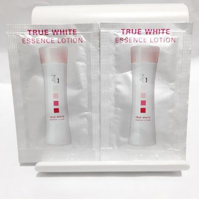 Za True White Ex-ii Essence Lotion 透亮白精華化妝露