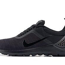 D-BOX Nike Lunarestoa 2 Essential 黑色 透氣網面 經典款 運動鞋 情侶鞋
