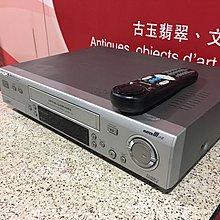 菲利浦6磁頭麗音錄影機