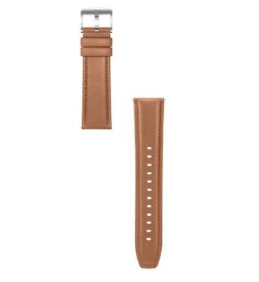 全新 原廠 華為 真皮 錶帶 22mm GT2 表帶