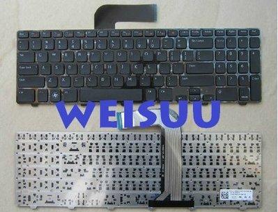 {偉斯科技}DELL N5110 M5110 M501Z M511R 適用鍵盤