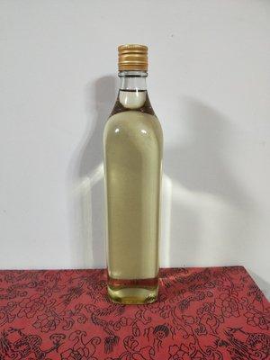 台灣純天然黃檜精油(瓦斯提煉) 檜木精油500cc