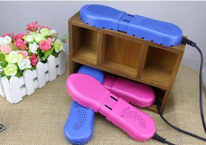 乾衣機 寢室烤鞋器自動烘鞋器自動吹風冬季家居通用省電家用乾衣機宿棉鞋