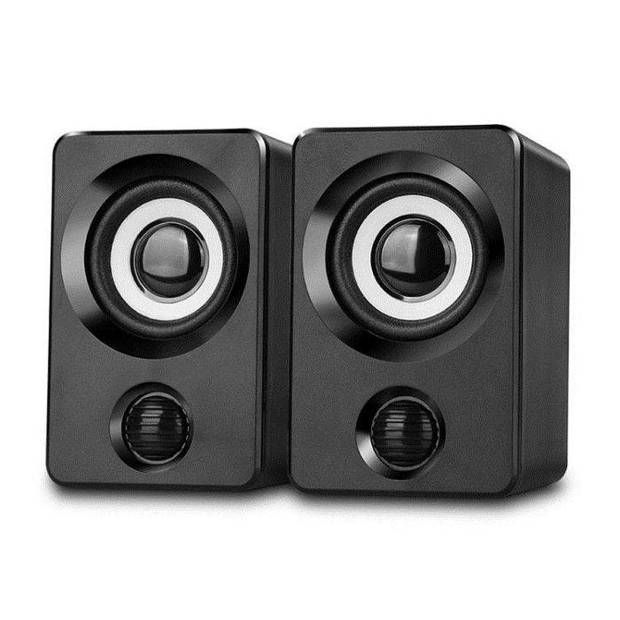 音響 X9桌面音響臺式筆記本電腦usb迷你音箱多媒體手機低音炮