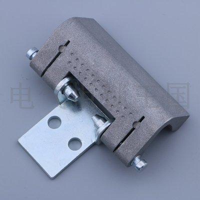 阿里家 海坦CL201-4鉸鏈配電柜門鉸鏈威圖柜鉸鏈控制柜合頁電柜箱鉸鏈/ 訂單滿200元出貨 嘉義市