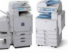 RICOH MPC3502彩色多功能影印機  (影印+ 傳真+ 列表+掃描 )  只要36500元。限北市,新北市,桃園市優惠至1/25日止