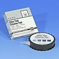 【編號90709】氯離子測試紙0-200ppm (吉歐實業)