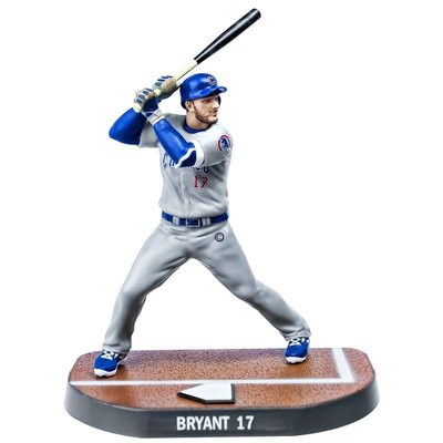 【Sunny Buy】◎現貨◎ Import Dragon 2016 芝加哥小熊 Kris Bryant 公仔