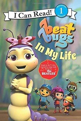 *小貝比的家*ICR: BEAT BUGS IN MY LIFE /L1/平裝/3~6歲