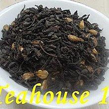 [十六兩茶坊]~麥香紅茶1斤----既有焦糖滋味又有熟麥香氣每杯不到2塊錢、夏季冷泡--