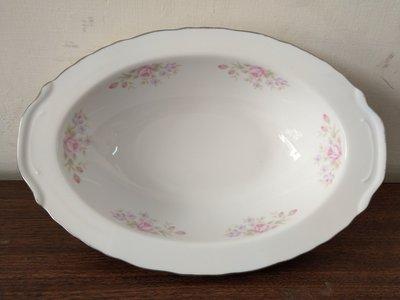 早期 大同  長湯碗 羹碗盤