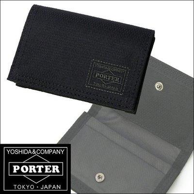 【樂樂日貨】日本代購 吉田PORTER DILL 653-09758 名片夾 信用卡夾 保證真品 網拍最便宜