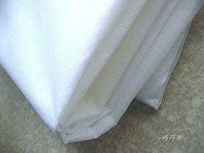 *巧巧布拼布屋*台灣製~ 厚紙襯 / 刺繡用 / 拼布材料/ 刺繡電繡用襯
