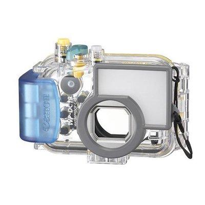 【eWhat億華】年末出清 防水機殼 WP-DC19  Digital IXUS 960 IS 專用 平輸 現貨【4】
