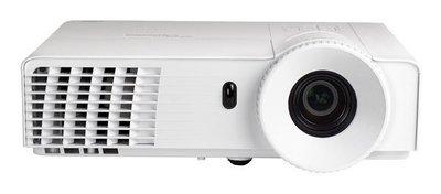 補習班 視訊會議 投影機 電視牆 安裝 奧圖碼 Optoma TP412 4100 流明 送簡報筆
