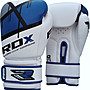 BGR- F7【千里之行】英國RDX皮革拳擊手套10o...