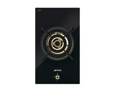 *魔法廚房*義大利進口SMEG美學瓦斯爐 單口爐 PC31GNOTW 原廠保固