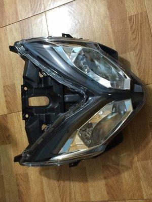 【炬霸科技】光陽 RC S 雷霆 Racing 原廠 正廠 大燈 頭燈 H4 125 前燈 透明 燈殼 燈具