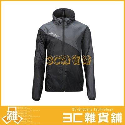 【送ROG證件套】華碩 ASUS CJ2000 ROG WINDBREAKER 風衣外套