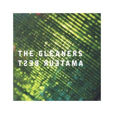 現貨 專輯 全新未拆 Amateur Best 拾穗 The Gleaners 業餘高手 CD 英國伯明罕 當代電子朝人