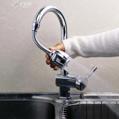【蘑菇小隊】廚房水龍頭防濺頭花灑節水器濾水器起泡器可延長噴頭自來水過濾器-MG32323