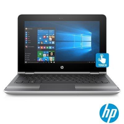 ☆天辰通訊☆中和 HP 惠普 Pavilion x360 Convert 11-u018TU 11吋觸控筆電 N3060