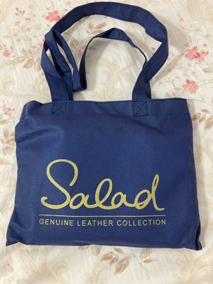Salad 皮夾包