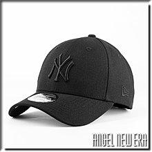 【ANGEL NEW ERA 】MLB 紐約 洋基 NY  黑  款  9FORTY  老帽 鴨舌 棒球帽