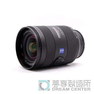 夢享製造所 SONY 卡爾蔡司 T* 16-35mm F2.8 ZA (A接環) 台南 攝影 器材出租 單眼 鏡頭出租