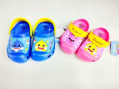 台灣製 正品輕量防水兒童布希鞋 花園鞋 園丁鞋