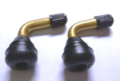 L型 風嘴頭 銅的橡膠頭