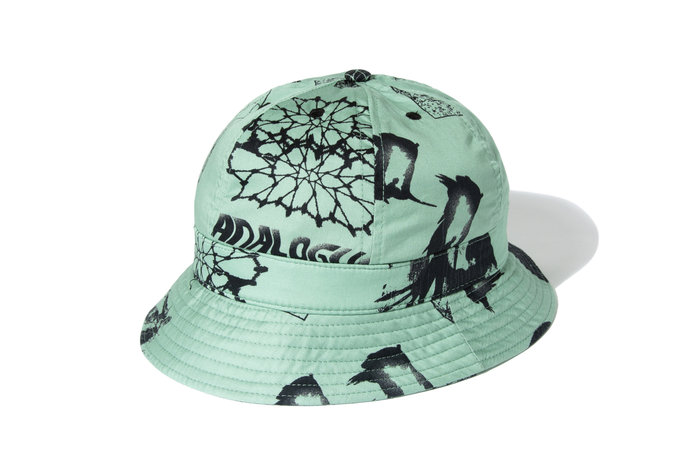"""[ LAB Taipei ] DeMarcoLab """"THE COUNTER EARTH CRUSHER HAT"""""""