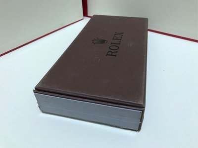 Rolex 原廠零件盒,RSC及AD店專用品(1601.16234.1675.1803.1680.5512.1665)