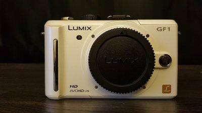 Panasonic Lumix GF1 單機身
