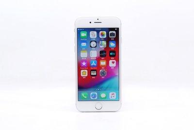 【台中青蘋果】Apple iPhone 6 銀 128G 128GB 二手 4.7吋 蘋果手機 #59679
