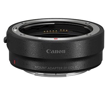 【eWhat億華】 Canon EF-EOS R EOSR 原廠轉接環 EOSR EOS RP 機身 轉 EF EF-S 鏡頭  平輸 【2】