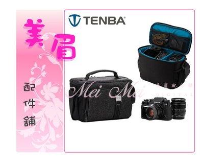美眉配件 天霸 Tenba Skyline 天際線 8 單肩側背包 單機單鏡 防潑水 一機兩鏡 相機包 攝影包 單肩包