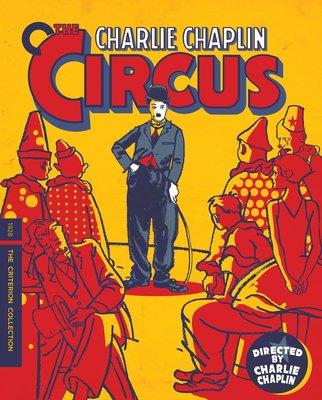 迷俱樂部|大馬戲團 [藍光BD] 美國CC標準收藏 The Circus 卓別林 Criterion
