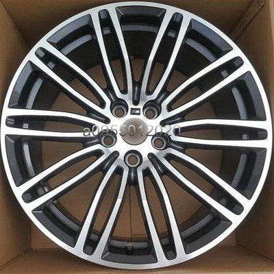全新類BMW M-Performance 5孔112 19吋鋁圈G11/G12/G20/G30/G31/G32/530D