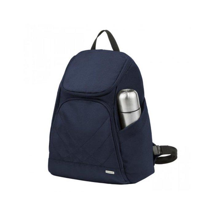 歐都納 TRAVELONTL CLASSIC 經典防盜後背包 TL-42310 深藍