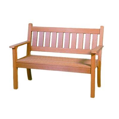 【紅豆戶外休閒傢俱】雙人塑木椅/休閒傢俱/鑄鐵長椅/實木桌椅/實木椅/公園桌椅/實木桌椅/庭園咖啡桌椅/陽台桌椅/戶外傘