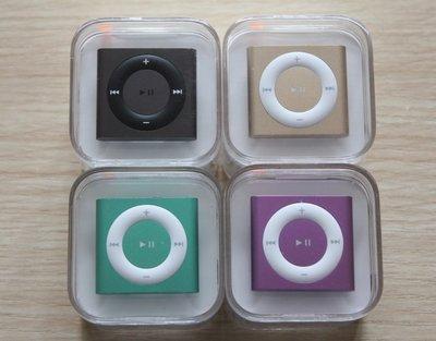 MP3蘋果iPod shuffle 8代 2G MP3運動 隨身聽mp3音樂播放器 可幫下歌