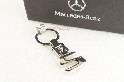 【DIY PLAZA】 M-Benz 賓士 原廠 鑰匙圈 S-CLASS 專用 W140 W220 W221 原廠精品
