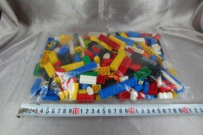 【樂高補給站】 正版樂高 LEGO 散裝積木補充包 - 275件 / 509g裝