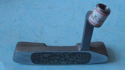 紫色小館12-------高爾夫桿頭