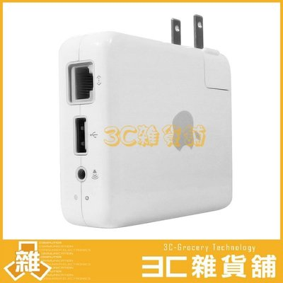 【現貨】Apple AirPort Express 支援AirPlay IPHONE IPAD 路由器 無線喇叭
